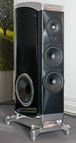 Fenice - high-end speakers
