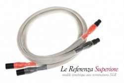 REFERENZA SUPERIORE MODULATION XLR