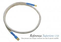 REFERENZA SUPERIORE NUMÉRIQUE USB