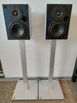 Metis Speaker
