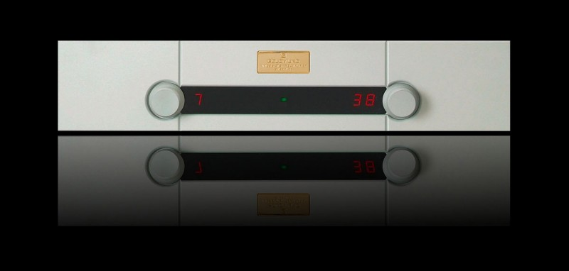 Mimesis 37s Analogue Preamplifier