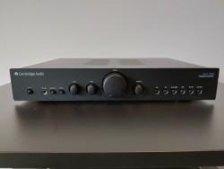 Azur 340A