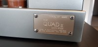 The Quad II Amplifier