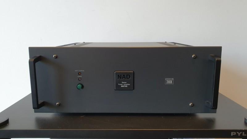 208 THX stereo power amplifier