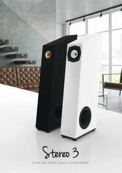 Sottovoce Stereo 3
