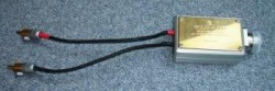 A1 amplifier adapter