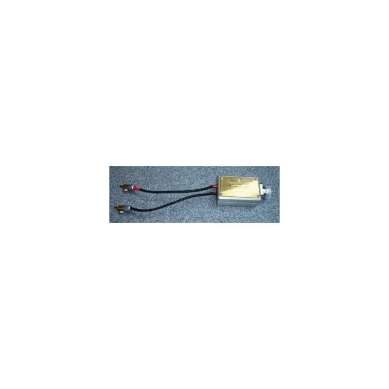 A1 amplifier adapter