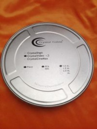 Crystal video 3