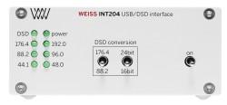 INT 204 USB/DSD
