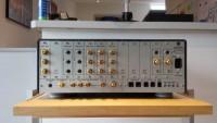 Media Console N40