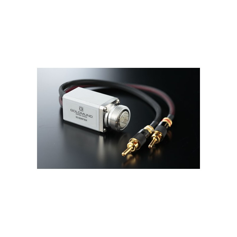 Amplifier Adaptateur A2