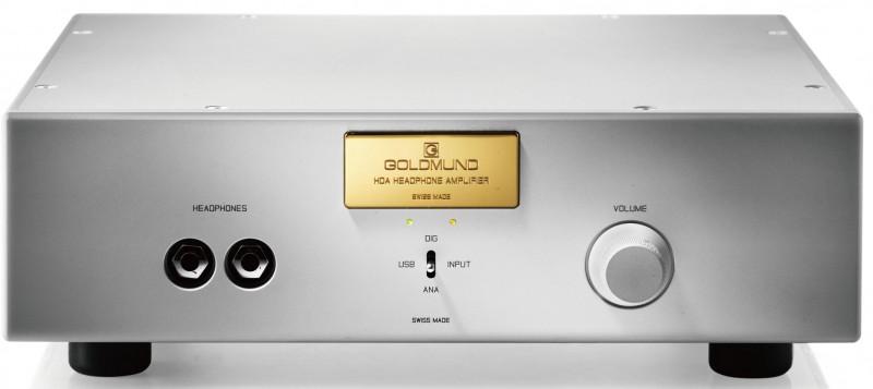 Telos Amplifier 2