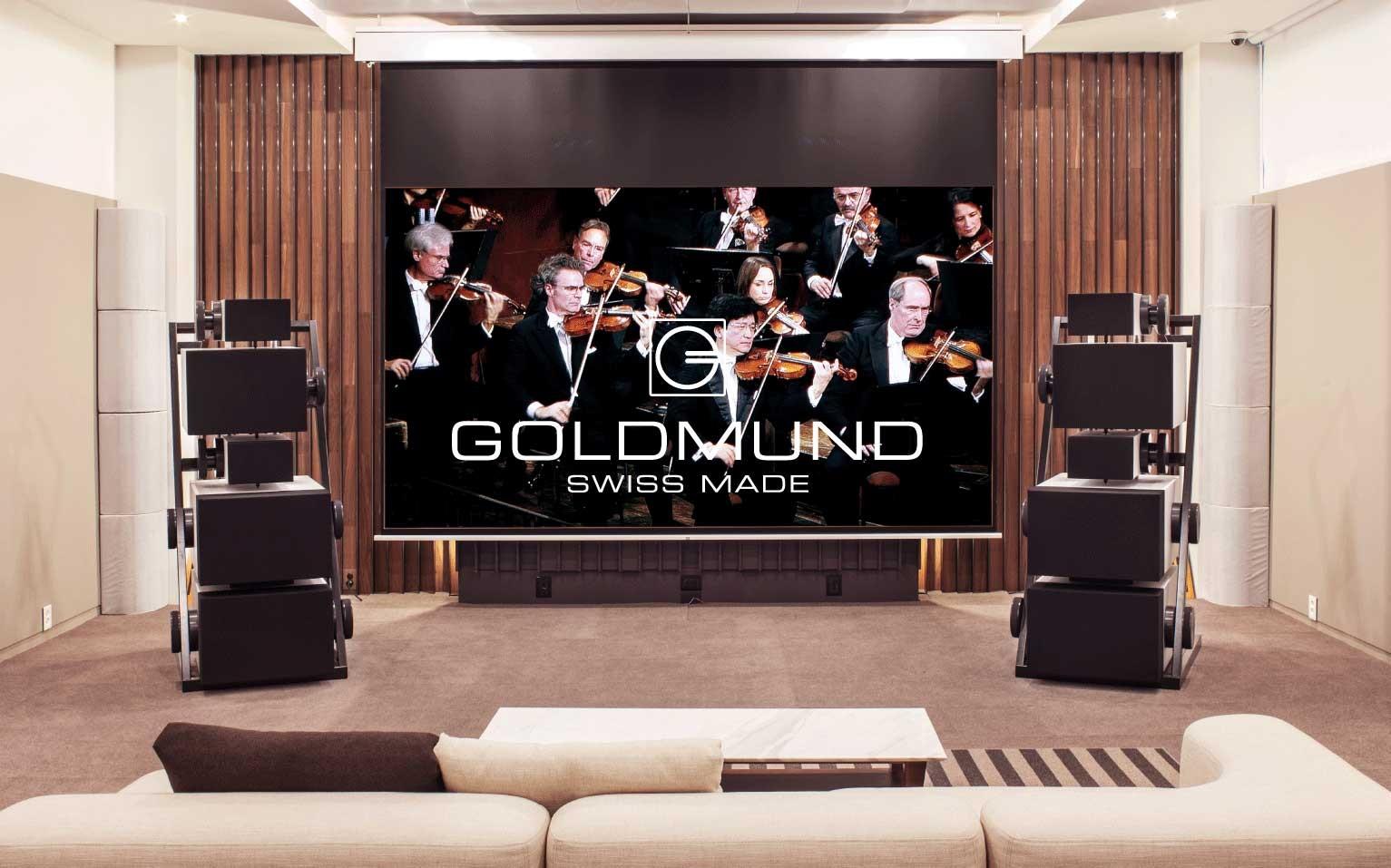 Goldmund apologue anniversary